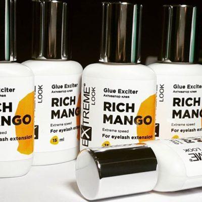 Активатор клея EXTREME look «Rich Mango» (15 мл)
