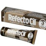 Краска для ресниц и бровей Refectocil 3